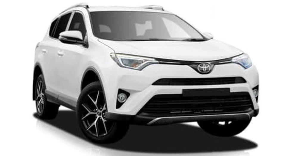 Nowa Toyota Rav4 2019 Hybryda Z Silnikiem 2 5 Wariantu Czysto