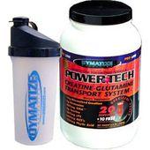 Dymatize PowerTech Creatine-Glutamine System