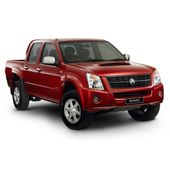 Holden Rodeo Reviews - ProductReview com au