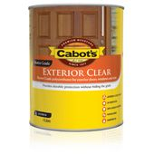 Cabot's Exterior Clear