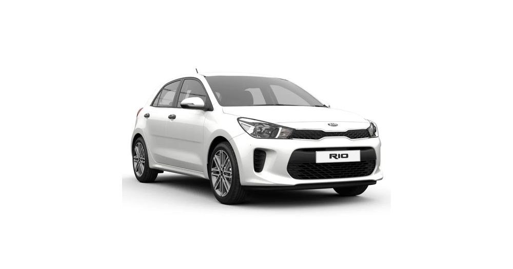 Kia Rio Reviews - ProductReview com au