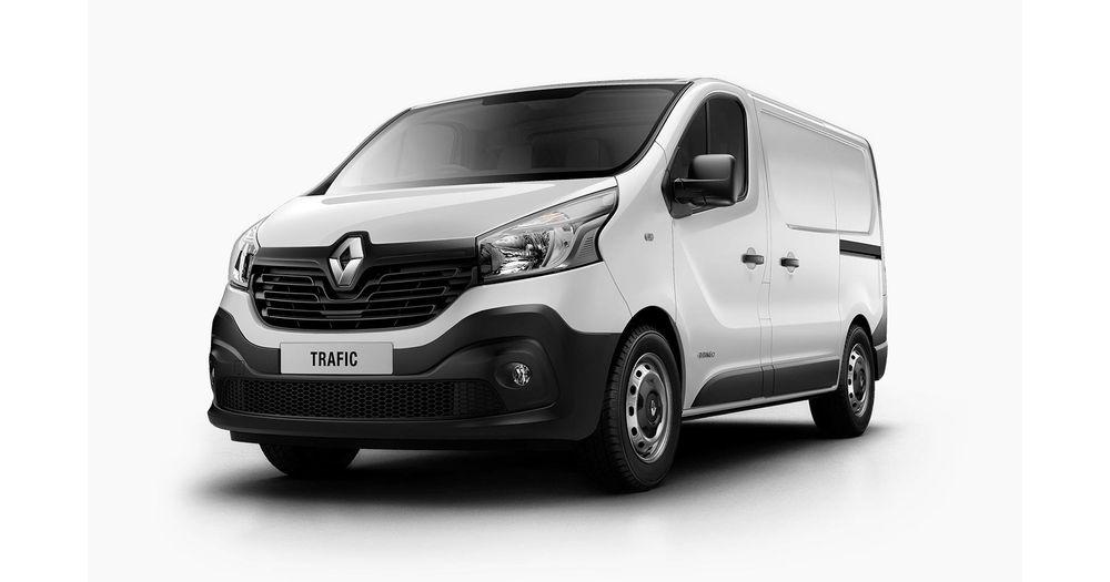 Renault Trafic Reviews Productreview Com Au