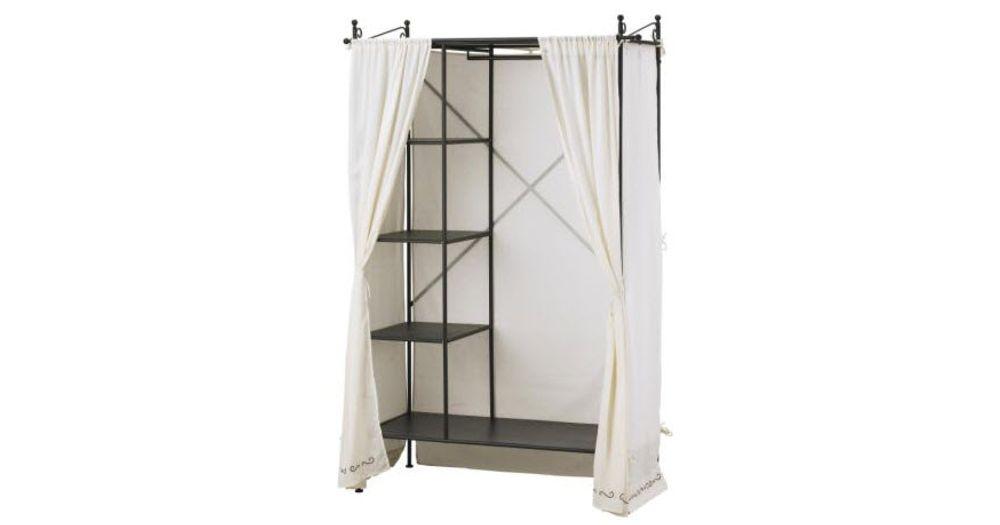 Ikea Meldal Wardrobe