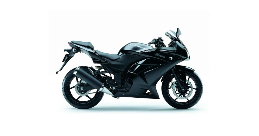 Kawasaki Ninja 250r Reviews Productreviewcomau