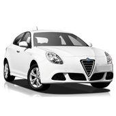 Alfa Romeo Giulietta Series 0 Progression