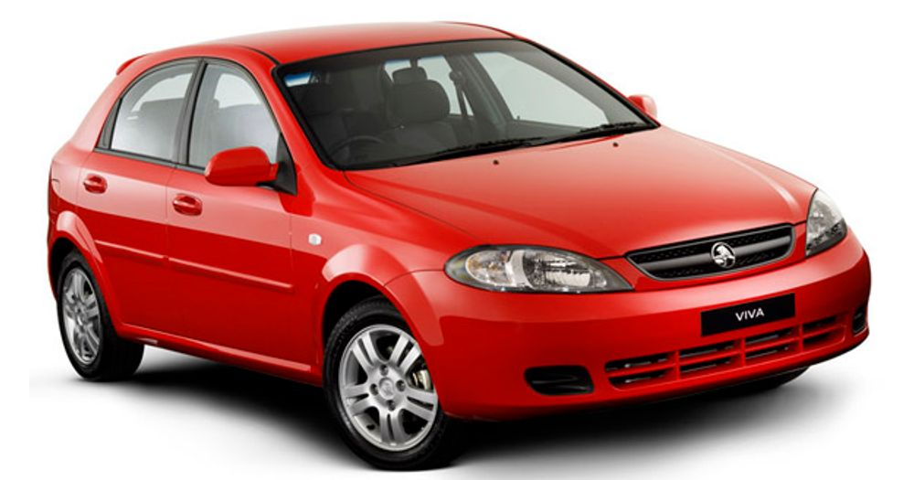 Holden Viva JF Questions (page 3) - ProductReview.com.au on