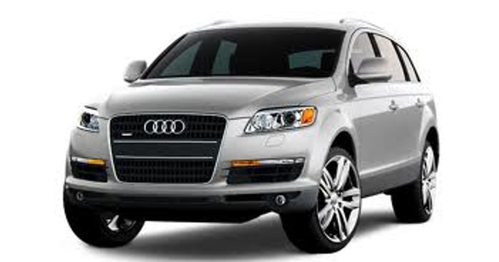 Audi Q7 Reviews (page 2) - ProductReview com au