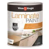 White Knight Laminate