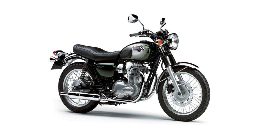 Kawasaki W800 Reviews Productreviewcomau
