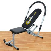 Confidence Fitness Ab Master Pro Series Abdominal Trainer