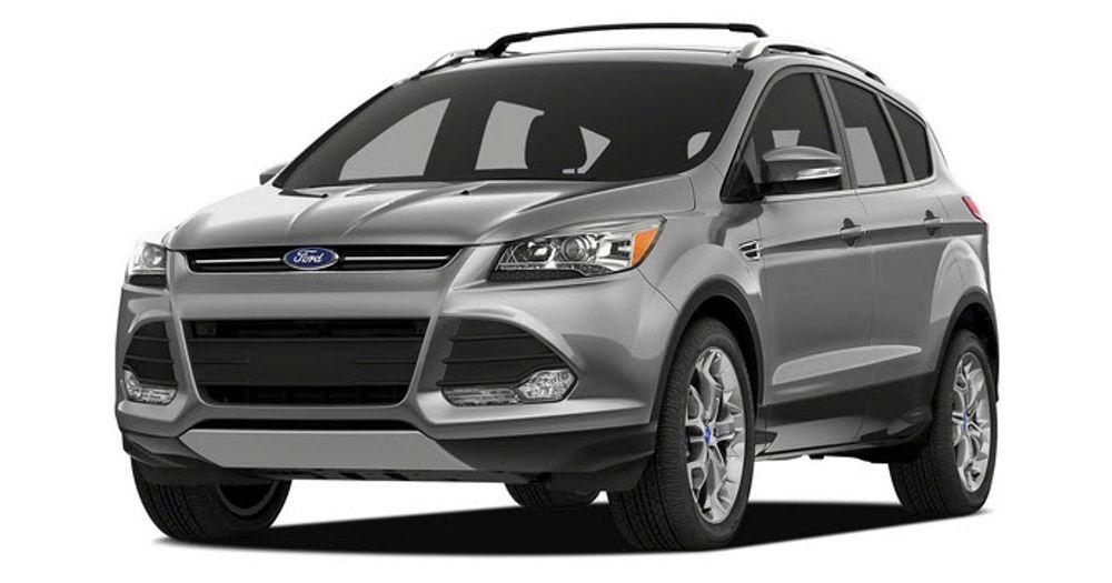 Ford Escape Reviews - ProductReview.com.au be00347d5ccb