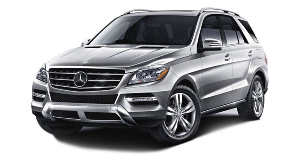 Mercedes-Benz GLE-Class Reviews - ProductReview com au