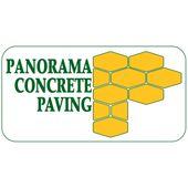 Panorama Concrete Paving