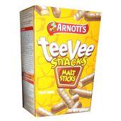 Arnott's TeeVee
