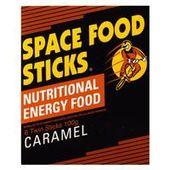 Nestle Starz Space Food Sticks