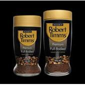 Robert Timms Full-Bodied Granulated
