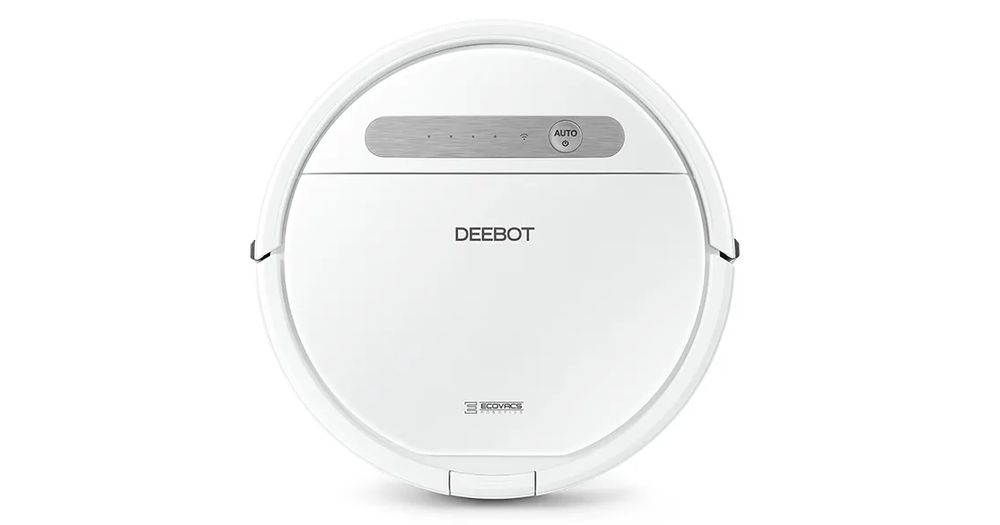 Ecovacs Deebot Ozmo 610 Reviews - ProductReview com au