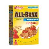 Kellogg's All-Bran Wheat Flakes