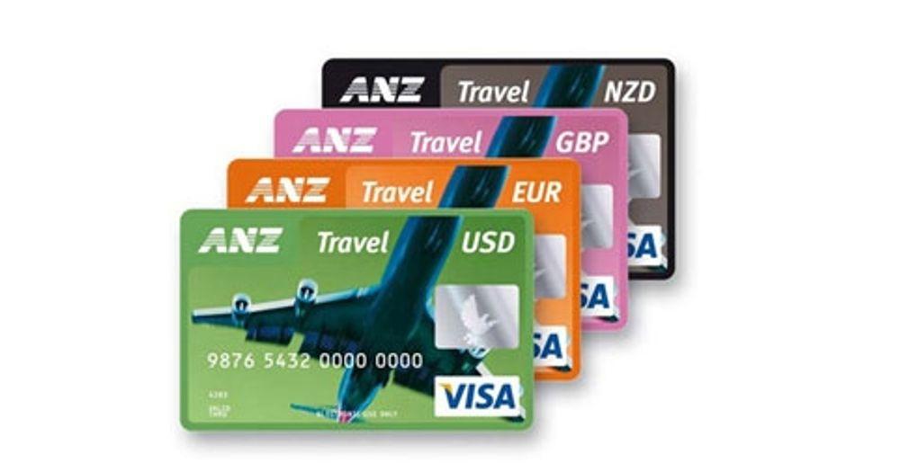 ANZ Travel Card Questions - ProductReview com au