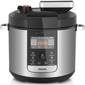Philips Premium All-In-One Cooker HD2178/72
