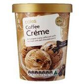 Coles Ice Cream Premium 1L