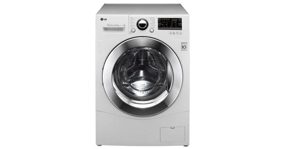 Lg Wd14130d6 8 5kg White Reviews Productreview Com Au