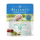 Bellamy's Organic Snacks