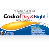 Codral Day & Night