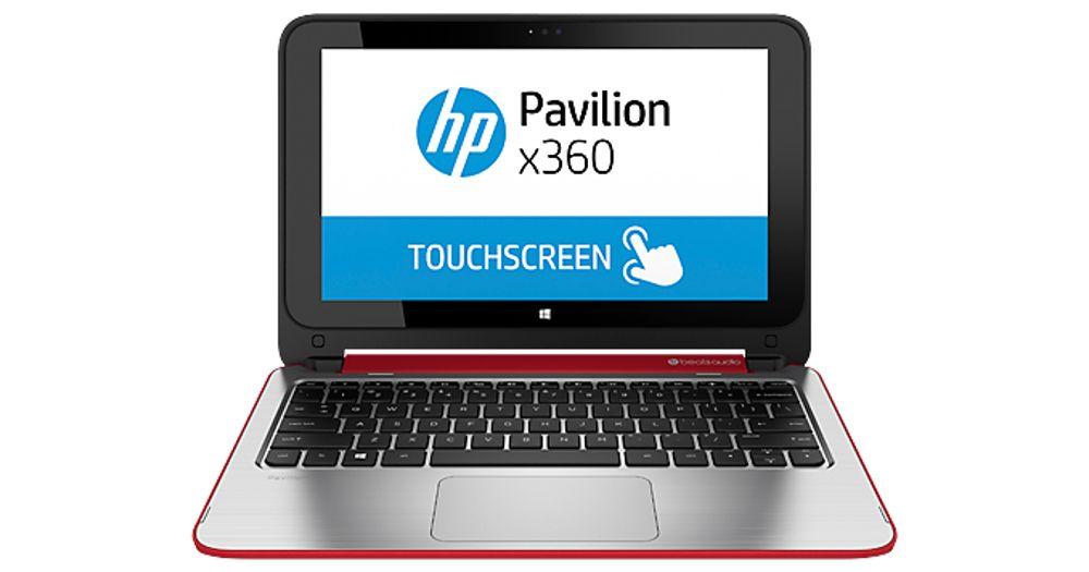 HP Pavilion x360 Reviews - ProductReview com au