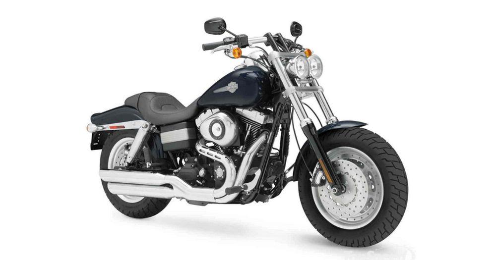 29232a49f2a3 Harley-Davidson Dyna Fat Bob Reviews - ProductReview.com.au