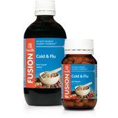 Fusion Health Cold & Flu