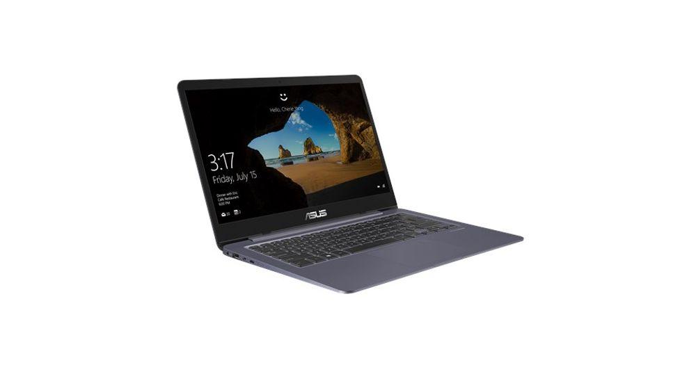 VivoBook S14 S406UA