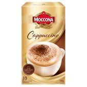 Moccona Cappuccino