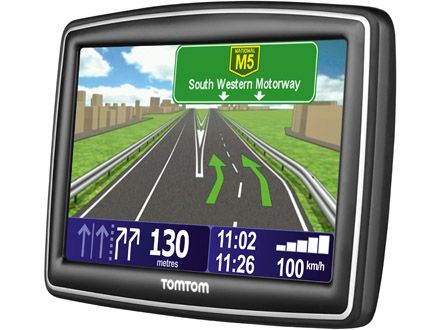 TomTom XXL 540 Reviews - ProductReview.com.au