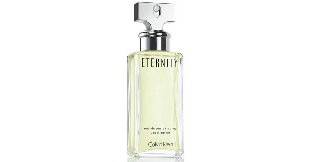 Calvin Klein Eternity For Women Reviews Productreviewcomau