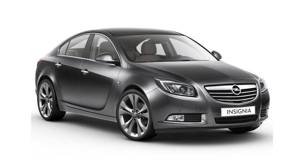 Opel Insignia Reviews - ProductReview com au