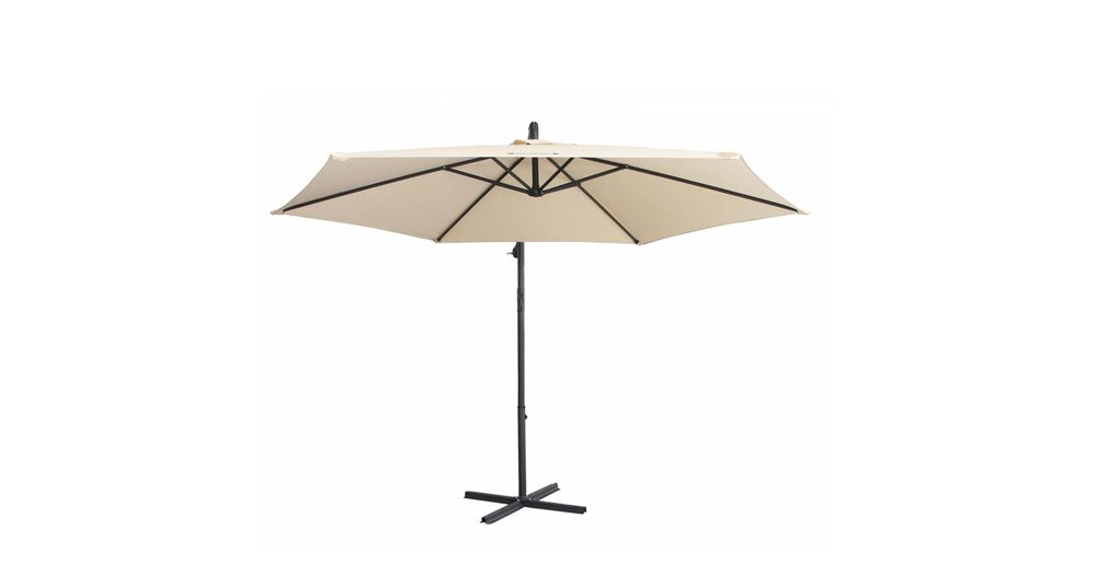 Milano Outdoor Umbrella Reviews - ProductReview com au