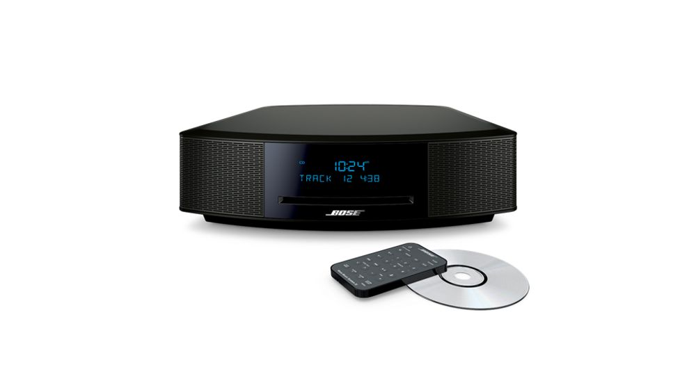 Bose Wave Music System Reviews - ProductReview com au
