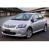 Toyota Corolla E150 Reviews - ProductReview com au