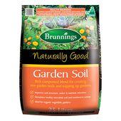 Brunnings Garden Soil