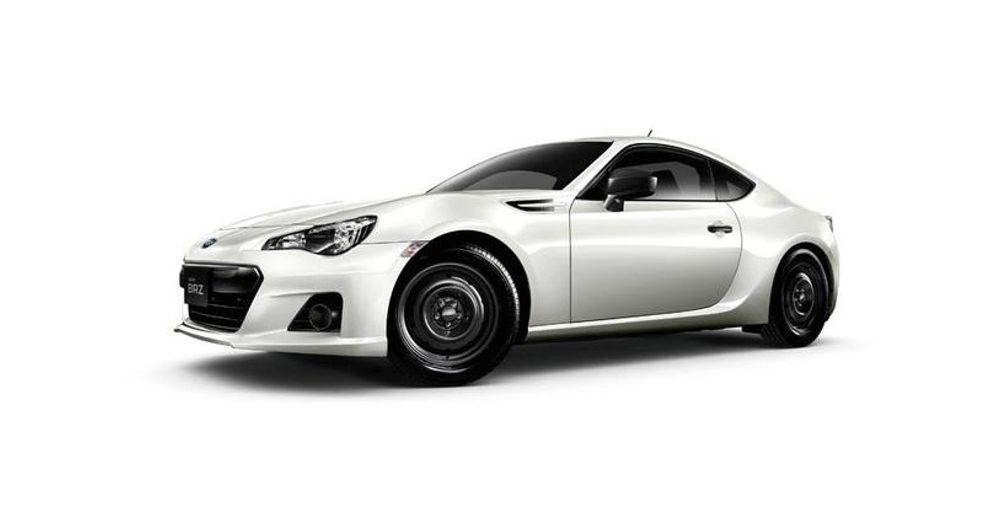 Subaru BRZ Z1 (2011-2019) Reviews - ProductReview com au