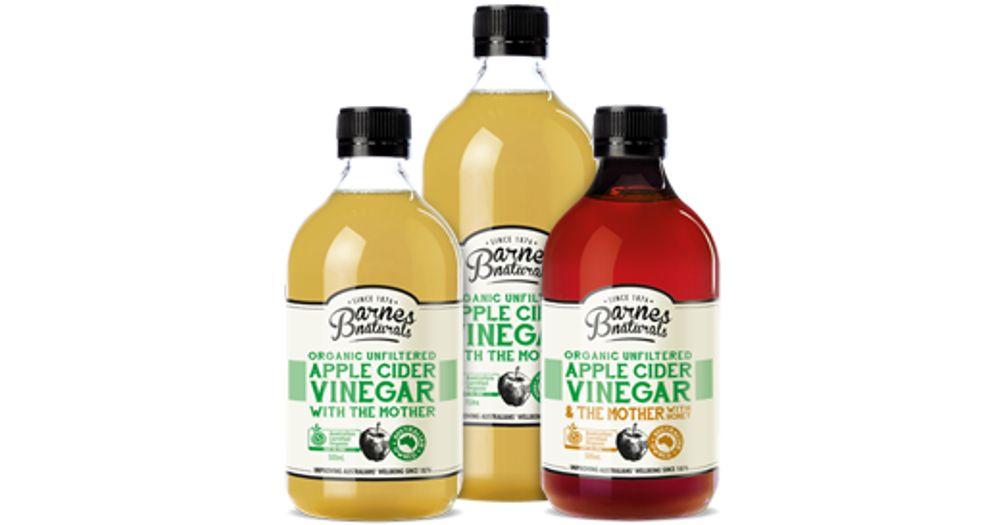 Bnaturals Apple Cider Vinegar And Honey Reviews Productreview Com Au