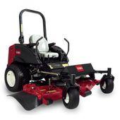 Toro Groundsmaster 7200 Series