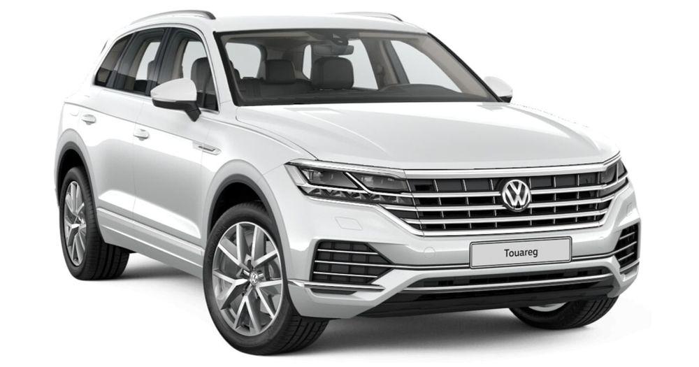 Volkswagen Touareg Reviews (page 3) - ProductReview com au