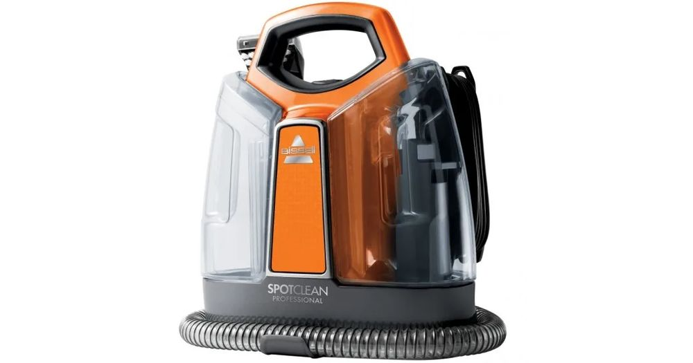 Bissell Spotclean Pro 4720p Reviews Productreview Com Au
