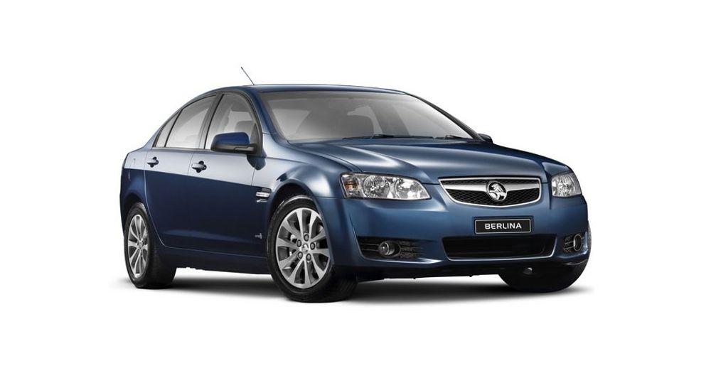 Holden Berlina Reviews - ProductReview com au