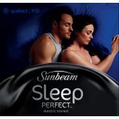Sunbeam Sleep Perfect Quilted