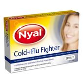 Nyal Cold & Flu Fighter