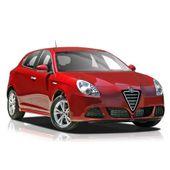 Alfa Romeo Giulietta Series 0 Progression JTD-M