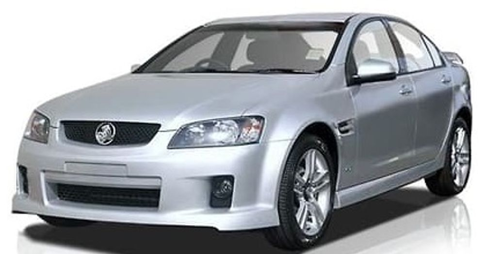 Holden Commodore VE Questions - ProductReview com au